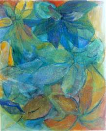 peinture collage2