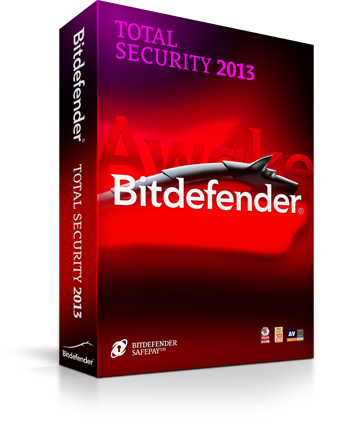 Bitdefender Total Security 2013 [Planet Free]