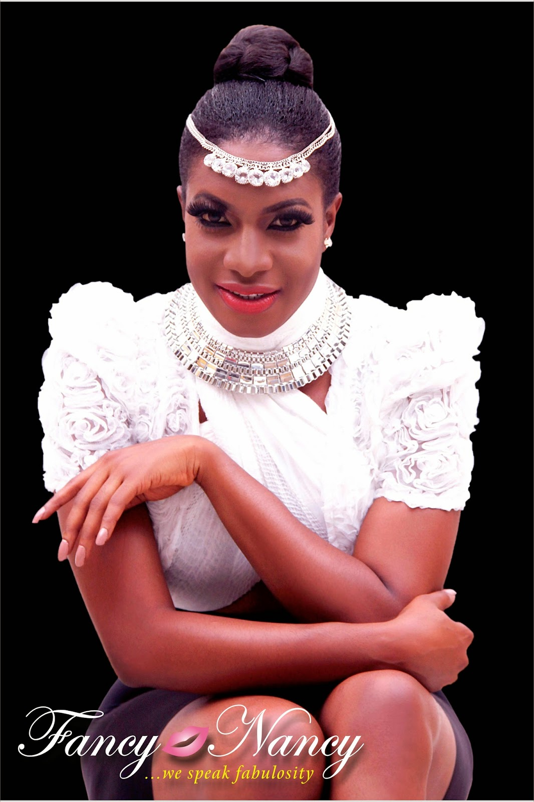 chika ike fancy nancy store