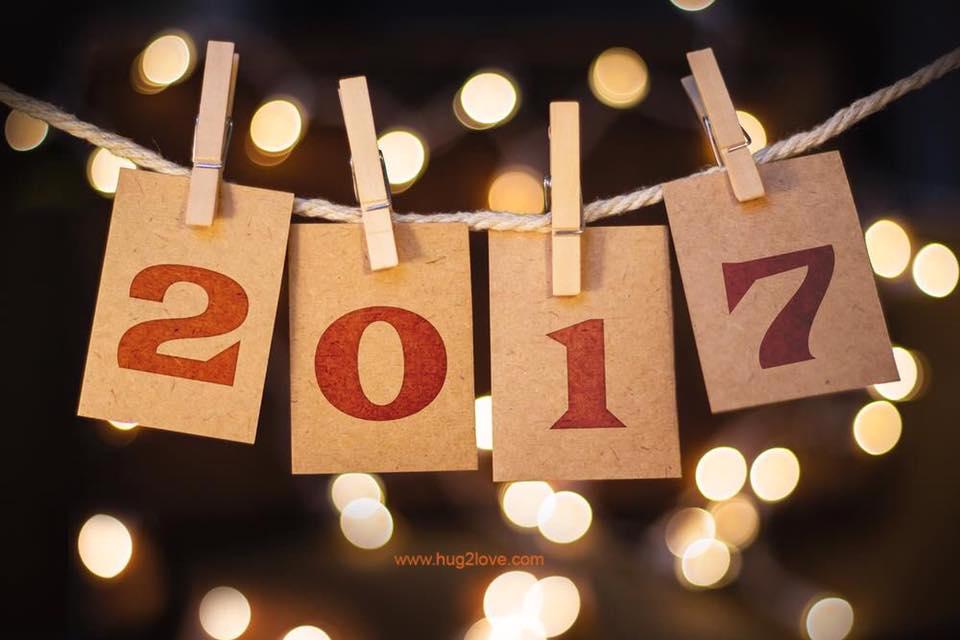 ¡Feliz año!...