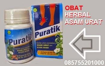 puratik jual obat herbal asam urat surabaya obat