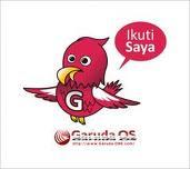 Operasi Sistem Buatan Indonesia : Garuda OS