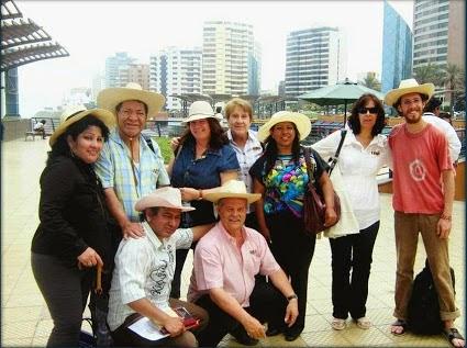 Aires de Libertad - Lima -Perú