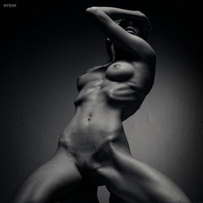 Modelos Desnudas Fotos Artisticas en Blanco Y Negro