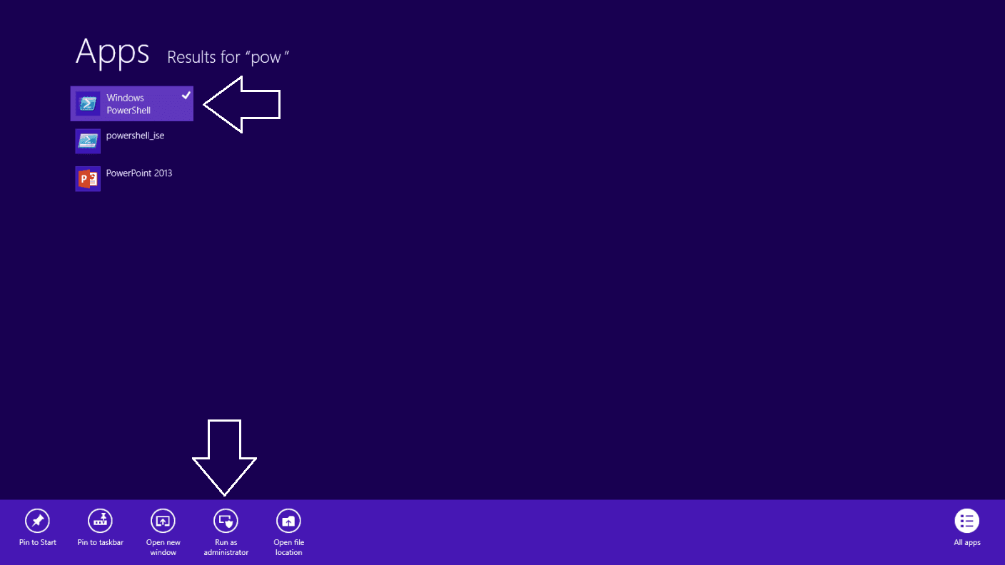 How to Uninstall Preloaded Apps From Windows 8 and 8.1