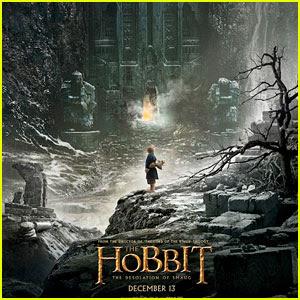 The Hobbit: The Desolation Of Smaug -