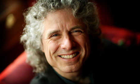 steven pinker essays Printed on sun april 8th 2018 sun, apr 08, 2018 home an edge original essay.
