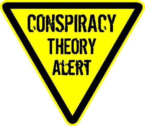ALERT for conspiracy theories