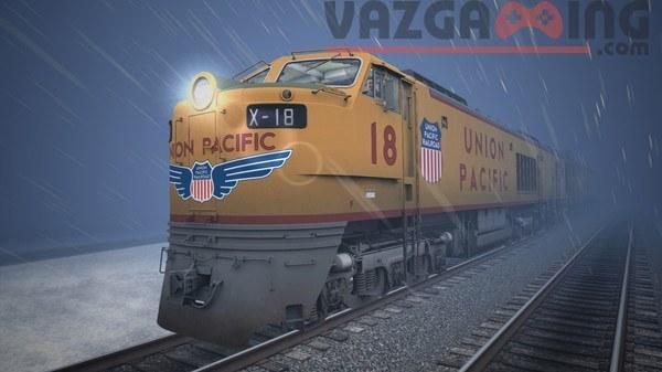 Train Simulator 2016 Gameplay 4