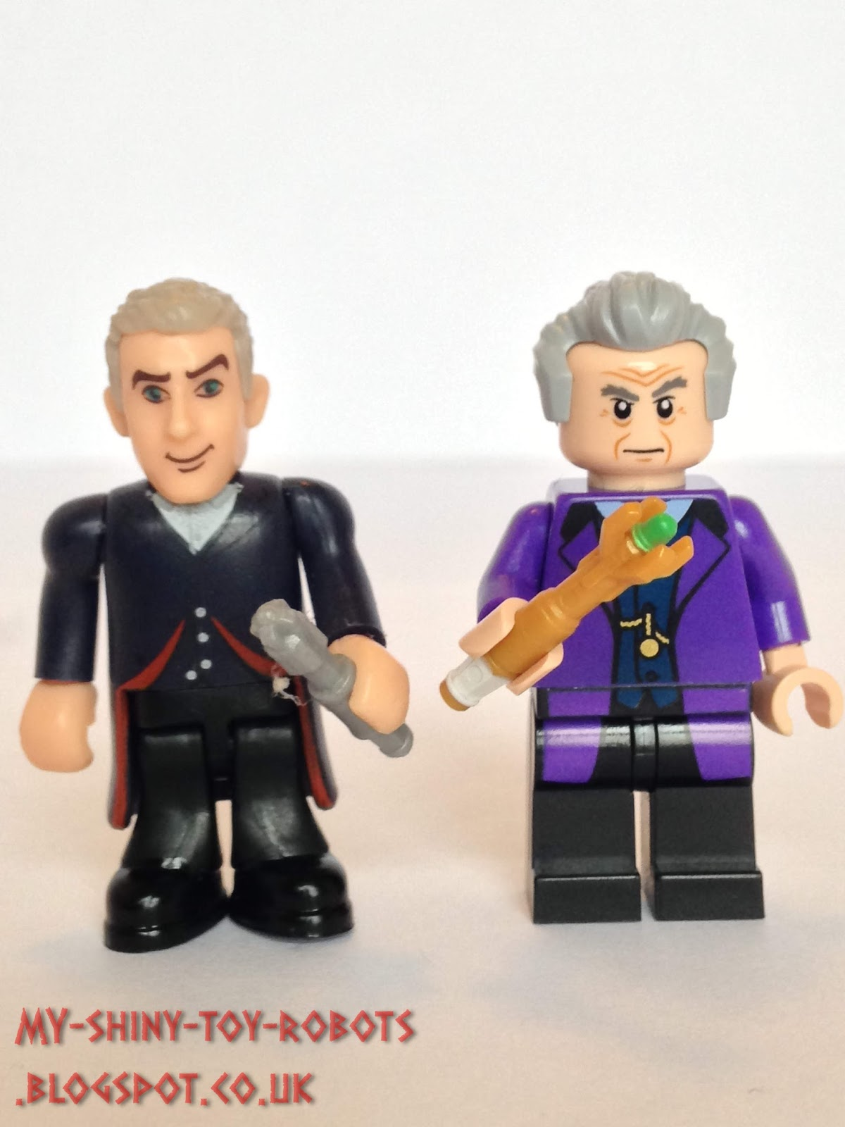 lego doctor who instructions