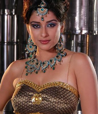 Madhurima Banerjee foto