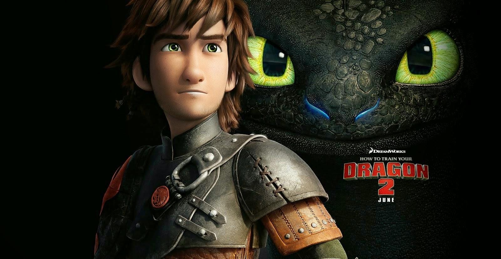 dreamworks dragons torrent