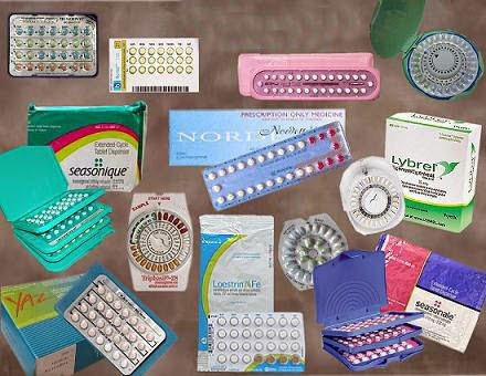 best birth control pill canada