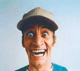from Moises was jim varney gay