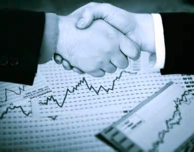 Benefits of Corporate Finance Services