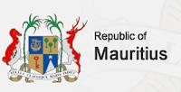 logo of republic of mauritius