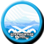 UiTM Puncak Alam Blogger
