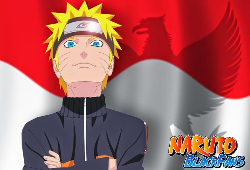 naruto indonesia inspirasi anime naruto masashi kishimoto