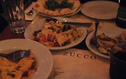 zucco restaurant review leeds