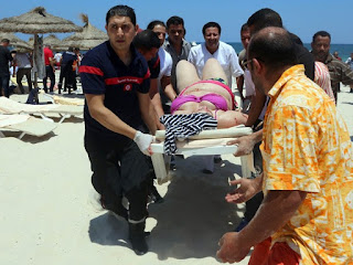 atentado tunisia