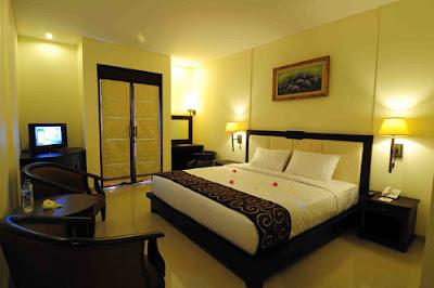 Luta Resort Hotel - Toraja Tour