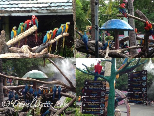Safari World (Bangkok)