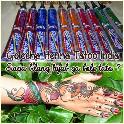 Indah Shopping Market Golecha Henna India Tattoo