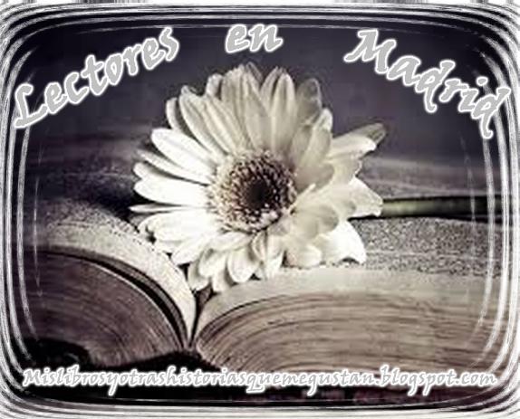 Lectores en Madrid