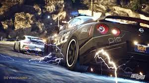 Need For Speed Rivals Game pc