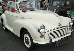 My Dream Vehicle