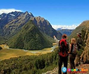 Destinasi trekking terindah didunia