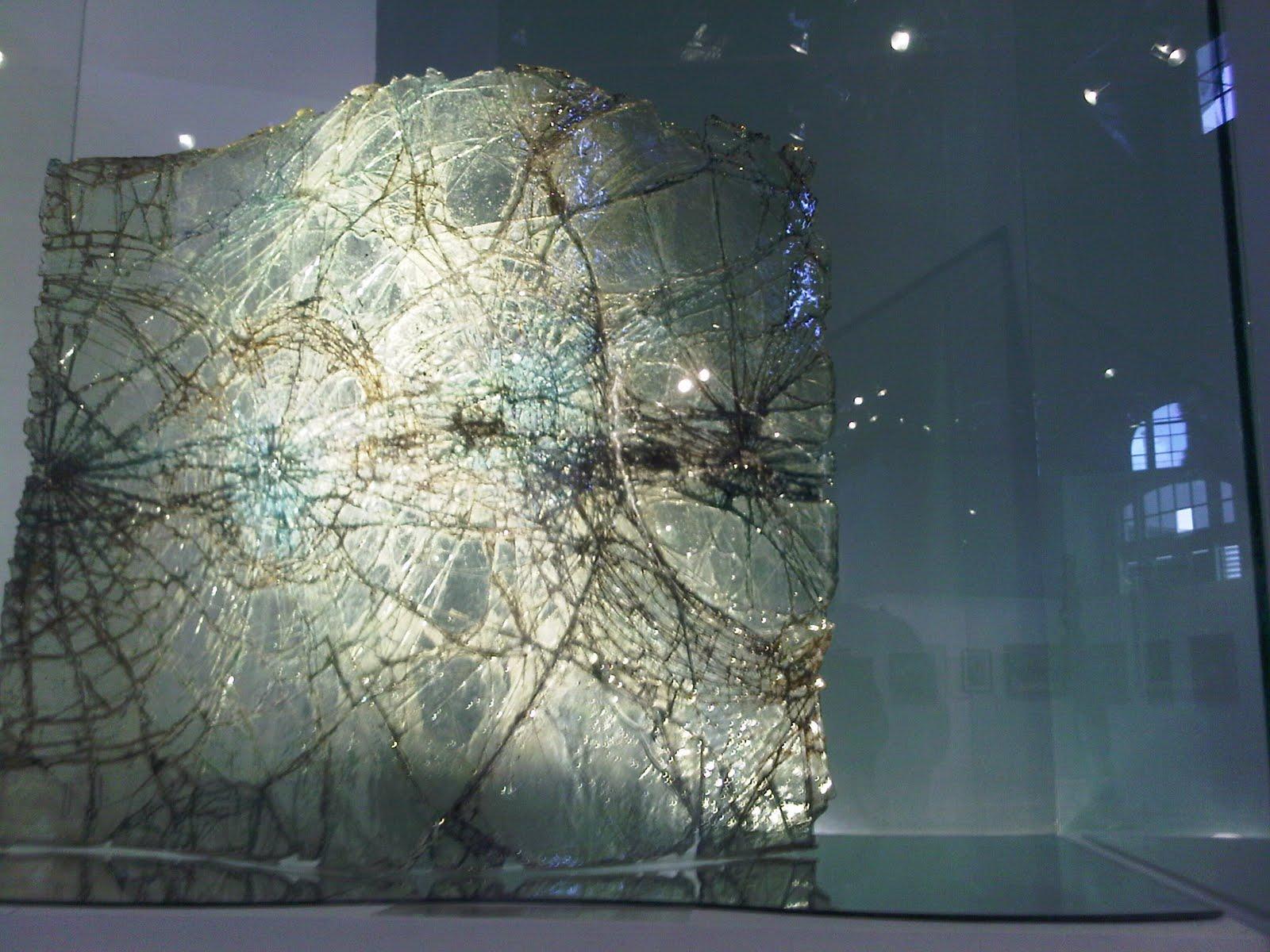 Washington Glass School Glass Fun Fact Prince Ruperts Drops And