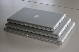 Harga Terlengkap Laptop Apple Macbook