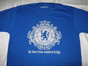 Kaos Fans Chelsea