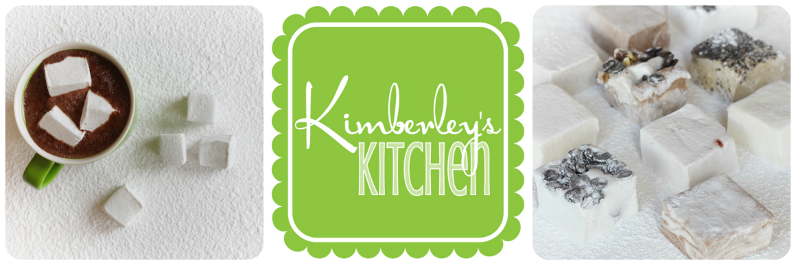 Kimberley's Kitchen