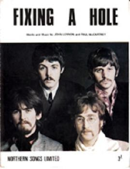 Fixing a Hole - The Beatles