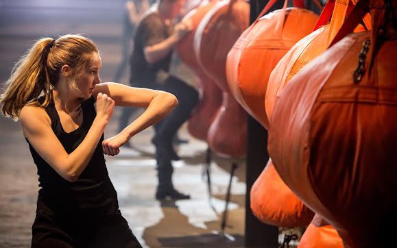 Tris Divergent Movie 0g