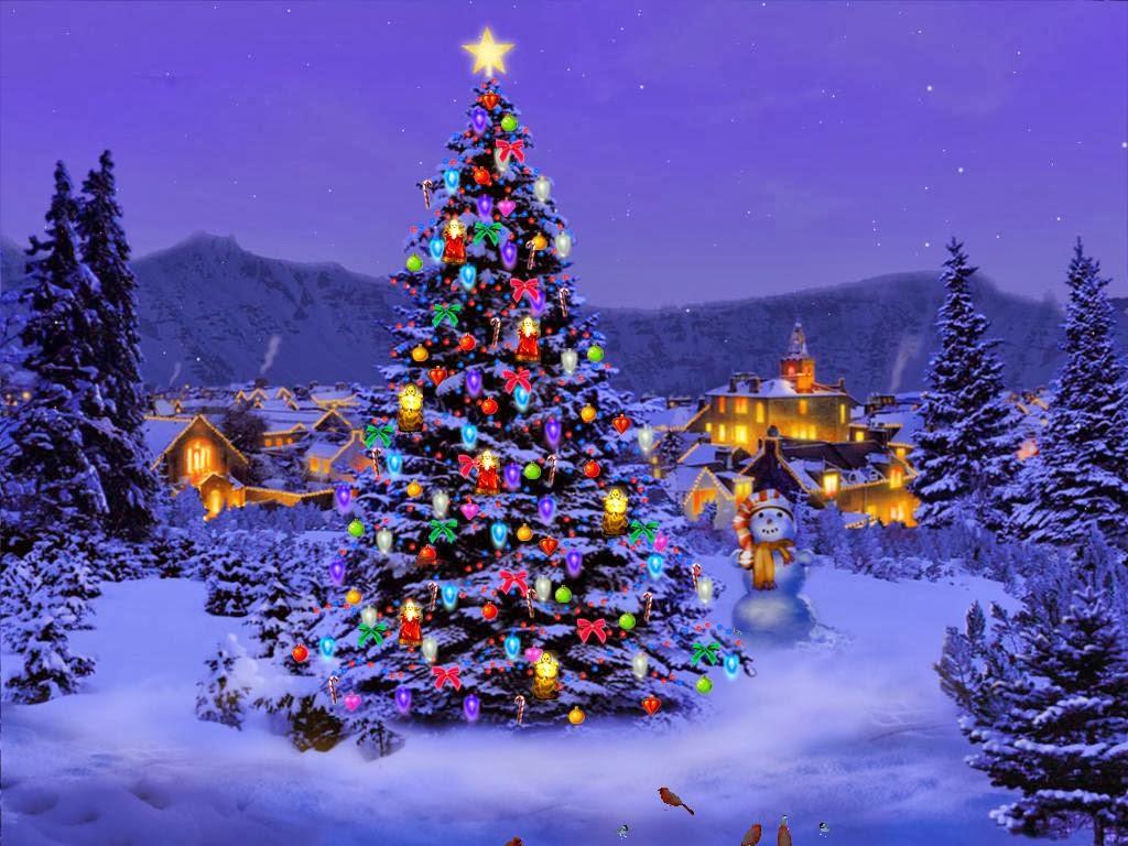 Noel sahneleri Hristiyan. Tarih ve Uygulama