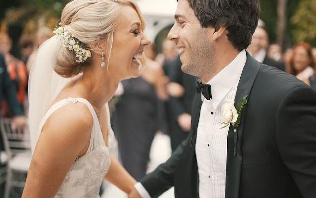 Ученые из Университета Миссури в Канзас-Сити вывели формулу счастливого брака.