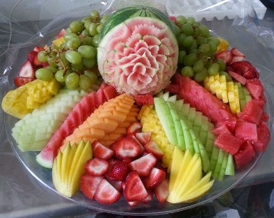 fruit baskets hospital send a basket to