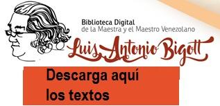 Biblioteca Luis Bigott