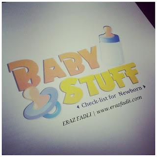 Senarai Semak Persediaan Kelahiran Bayi | Checklist For Newborn