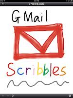 Google Scribbles App