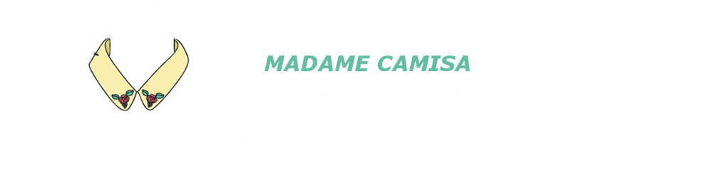 Madame camisa