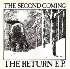 The Second Coming-The Return E.P.