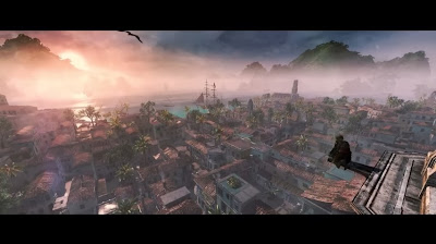 Official Accolade Trailer - Assassin's Creed 4 Black Flag - weknowgamers