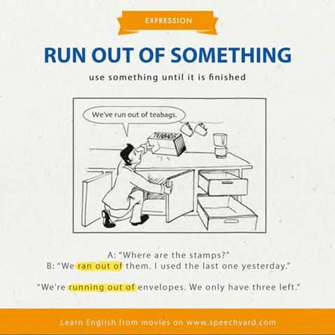 Homework help on idioms