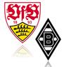 Live Stream VfB Stuttgart - Mönchengladbach