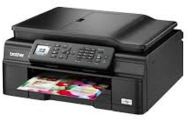 Brother MFC-J200 Printer