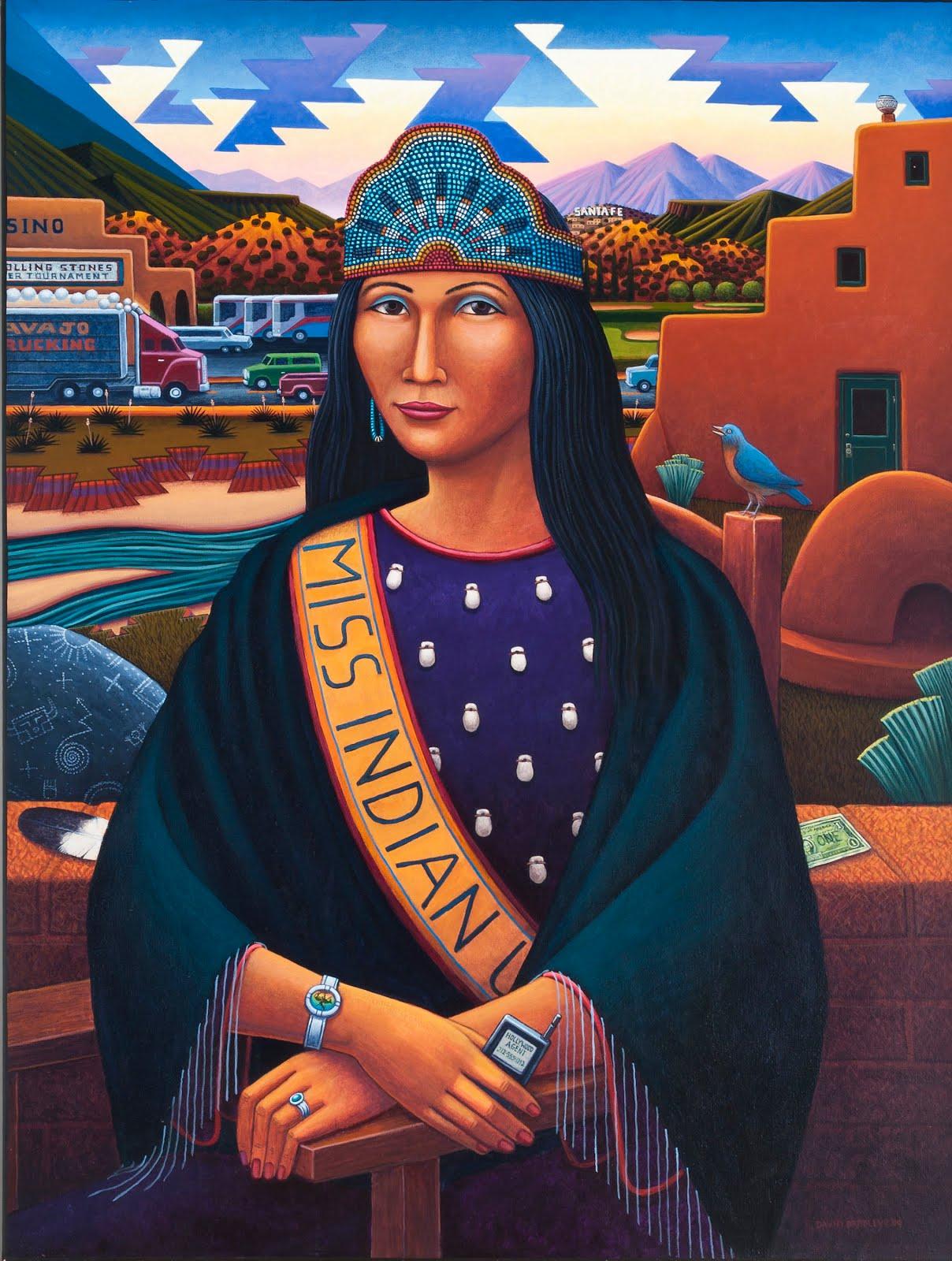 NEW MEXICO ARTS SCENE